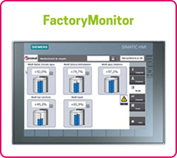 Software FactoryMonitor