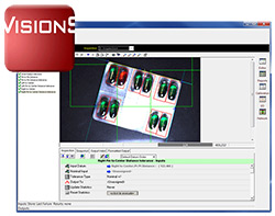 Software Omron Microscan Visionscape