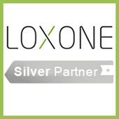 Tecnical Partner Loxone